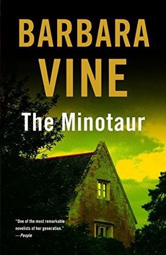 9780307278326: The Minotaur
