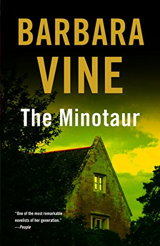 9780307278326: The Minotaur (Vintage Crime/Black Lizard)
