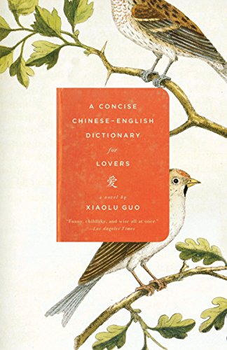 9780307278401: A Concise Chinese-English Dictionary for Lovers