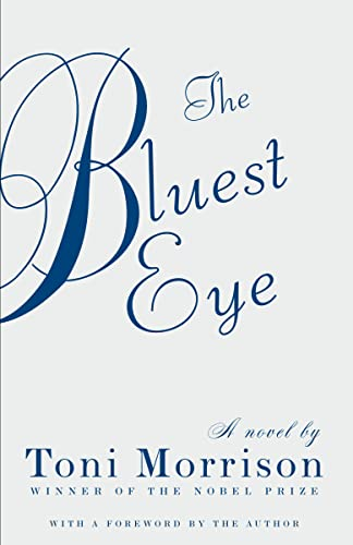 9780307278449: The Bluest Eye (Vintage International)