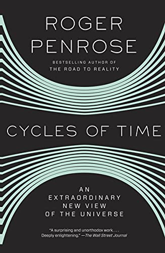 9780307278463: Cycles of Time: An Extraordinary New View of the Universe