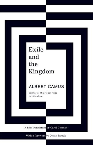 9780307278586: Exile and the Kingdom (Vintage International)