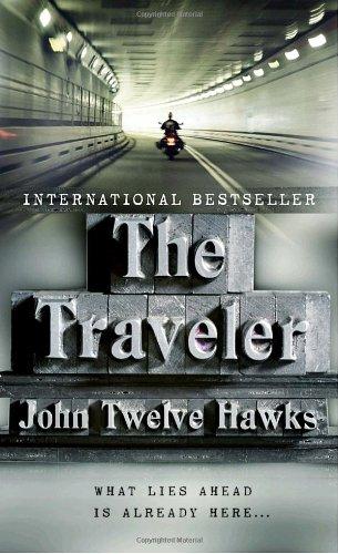 9780307278593: The Traveler
