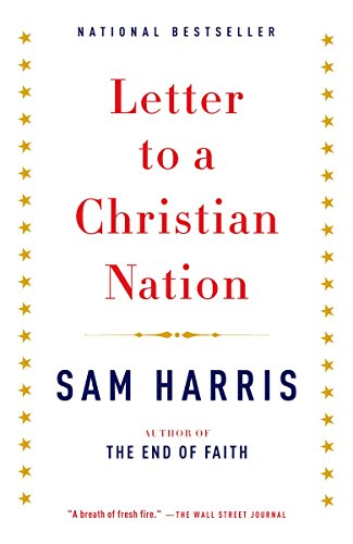 9780307278777: Letter to a Christian Nation (Vintage)