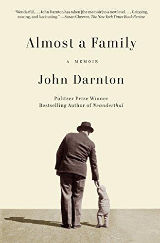 9780307278807: Almost a Family: A Memoir