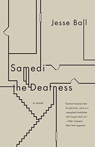 9780307278852: Samedi the Deafness