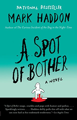 9780307278869: A Spot of Bother (Vintage)
