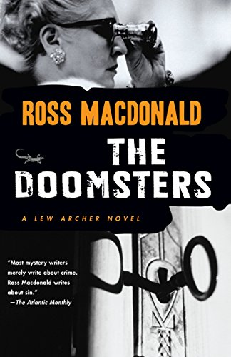 9780307279040: The Doomsters (Vintage Crime/Black Lizard)
