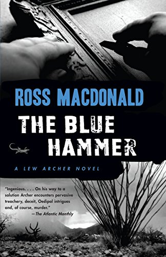 9780307279064: The Blue Hammer (Lew Archer Series)