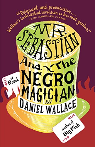 9780307279118: Mr. Sebastian and the Negro Magician
