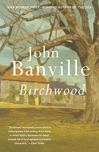 9780307279125: Birchwood