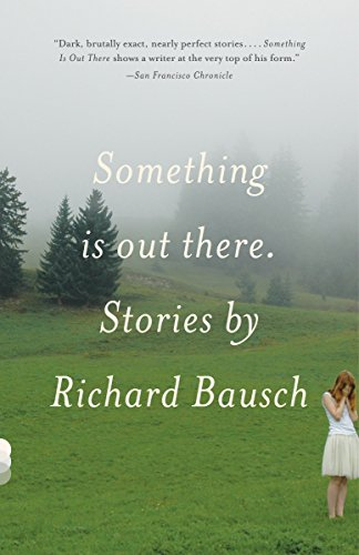 9780307279149: Something Is Out There: Stories (Vintage Contemporaries)