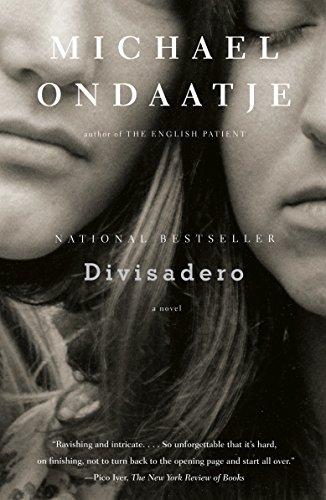 9780307279323: Divisadero (Vintage International)