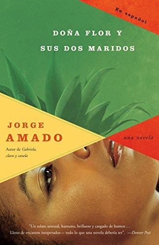 9780307279552: Doña Flor y sus dos maridos (Spanish Edition)