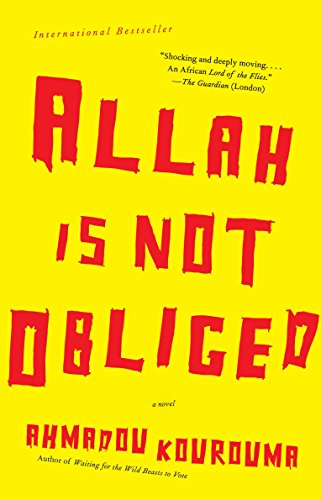 9780307279576: Allah Is Not Obliged
