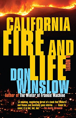 9780307279859: California Fire and Life (Vintage Crime/Black Lizard)