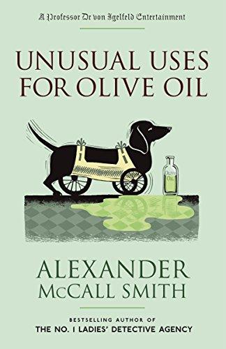 9780307279897: Unusual Uses for Olive Oil (Professor Dr von Igelfeld Series)