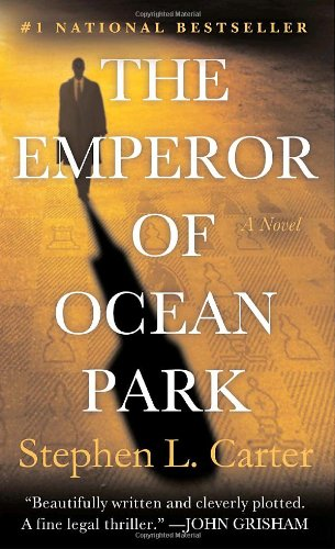 9780307279934: The Emperor of Ocean Park (Vintage Contemporaries)