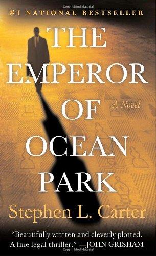 9780307279934: The Emperor of Ocean Park