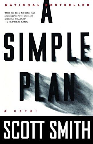 9780307279958: A Simple Plan