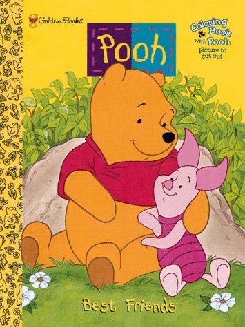 9780307280213: Best Friends (Winnie the Pooh)
