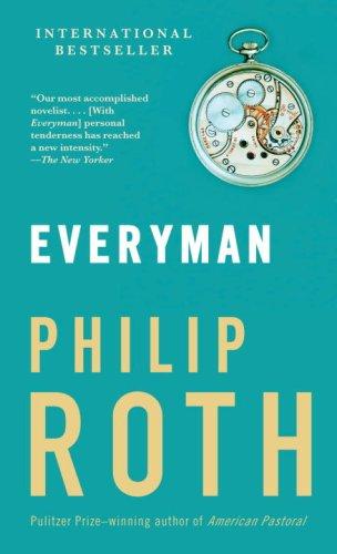 Everyman: Roth, Philip