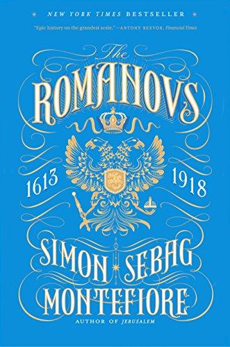 9780307280510: The Romanovs: 1613-1918