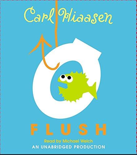 9780307280701: Flush