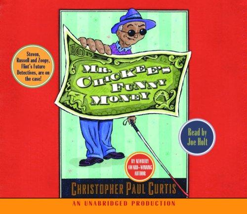 9780307280770: Mr. Chickee's Funny Money