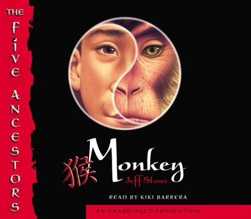 9780307280862: Monkey (The Five Ancestors, Book 2)