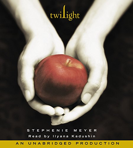 9780307280909: Twilight (The Twilight Saga, Book 1)