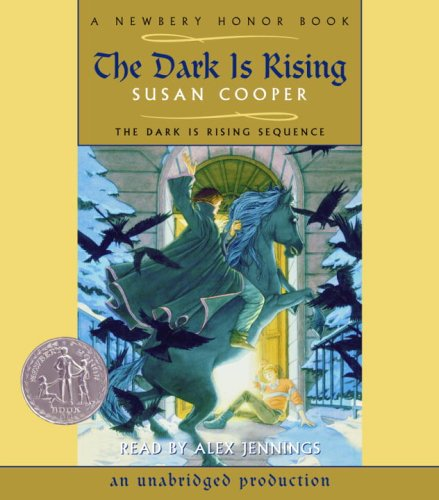9780307281739: The Dark Is Rising Sequence, Book Two: The Dark Is Rising