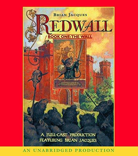 Redwall: Jacques, Brian