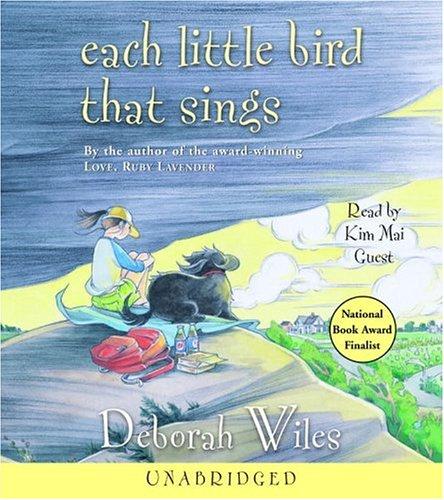 9780307282309: Each Little Bird That Sings