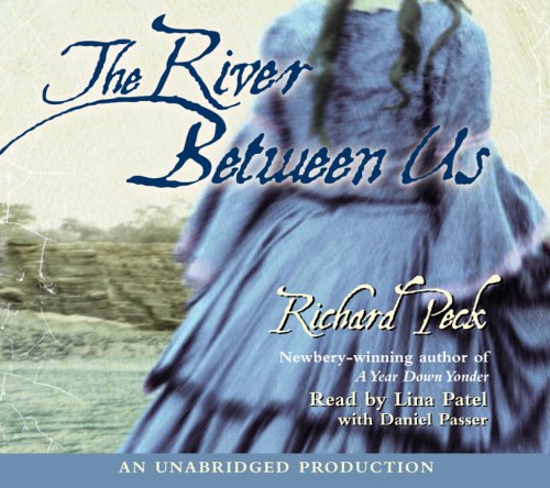 9780307282507: The River Between Us