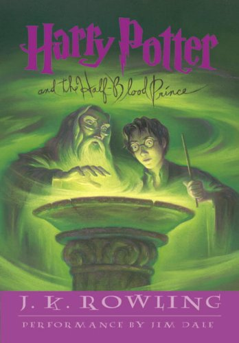 9780307283641: Harry Potter and the Half-Blood Prince