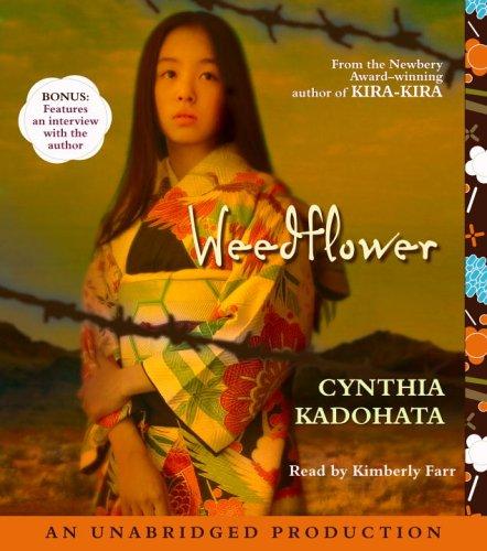 9780307284136: Weedflower