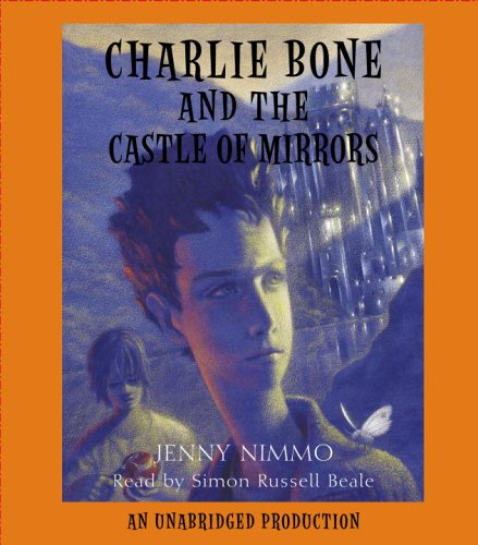9780307284273: Charlie Bone and the Castle of Mirrors (Children of the Red King)