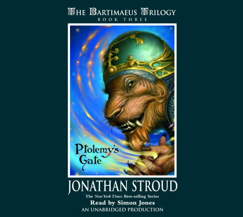 9780307285720: Ptolemy's Gate (The Bartimaeus Trilogy, Book 3)