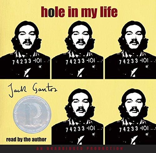9780307286031: Hole in My Life (Lib)(CD)