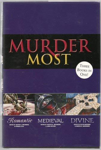 9780307290205: Murder Most