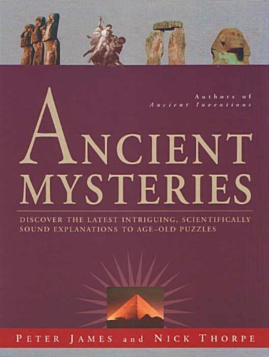 9780307290601: Ancient Mysteries