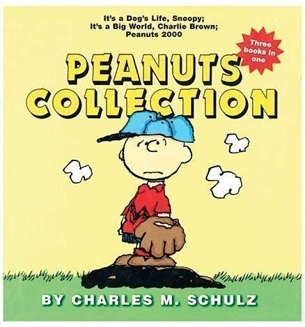 9780307290625: Peanuts Collection