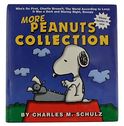 9780307290632: More Peanuts Collection