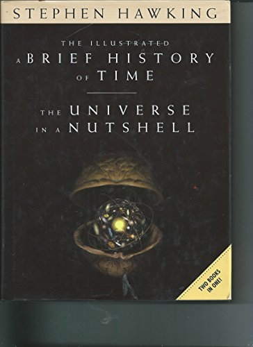 9780307291172: The Illustrated A Brief History of Time / The Universe in a Nutshell - Two Books in One
