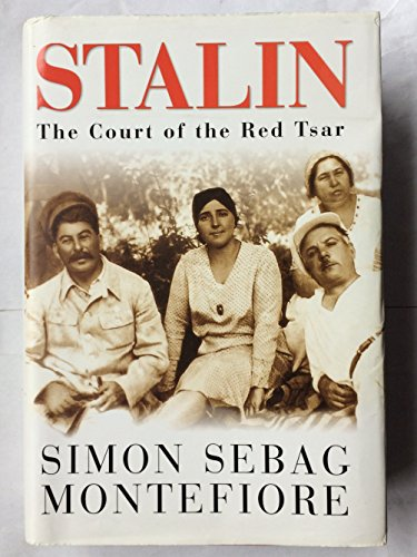 9780307291448: Stalin: The Court of the Red Tsar