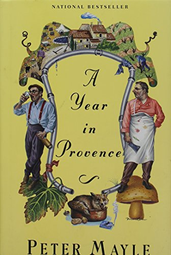 9780307291622: A Year in Provence