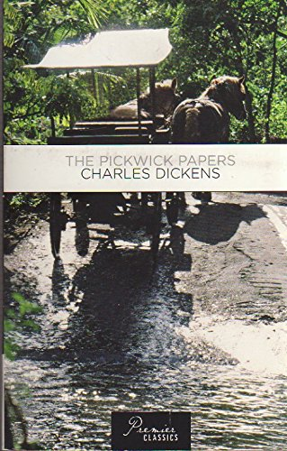 9780307291752: The Pickwick Papers