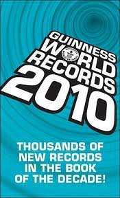 9780307291790: Guinness Book of World Records 2010 (Guinness World Records 2010)