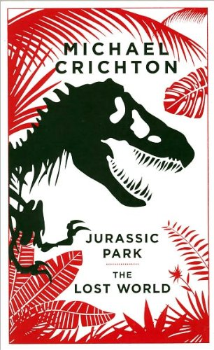 9780307291844: Jurassic Park/the Lost World